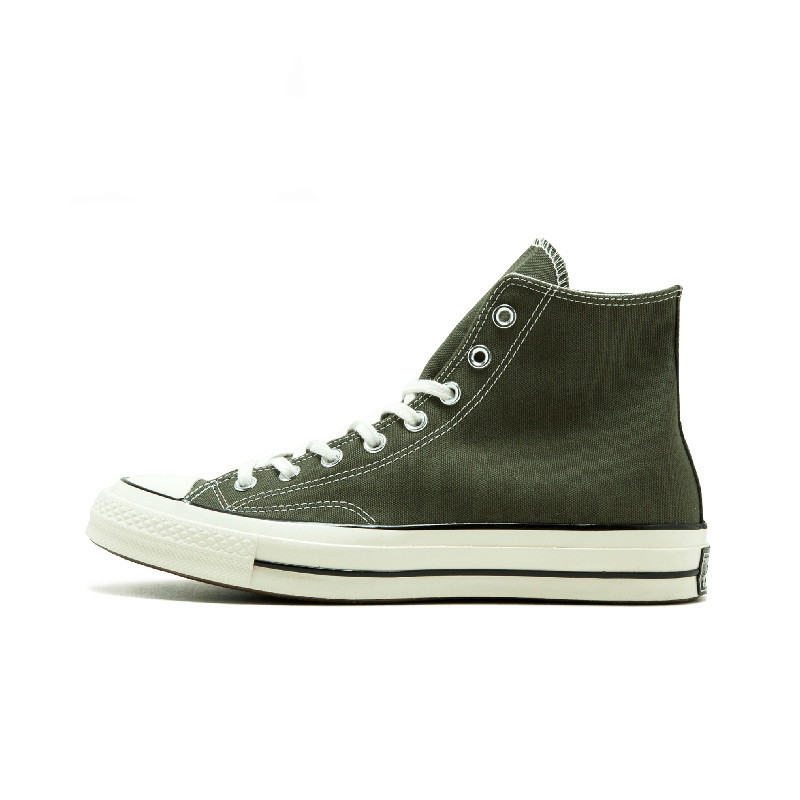 cconverse chuck taylor 70s high top green