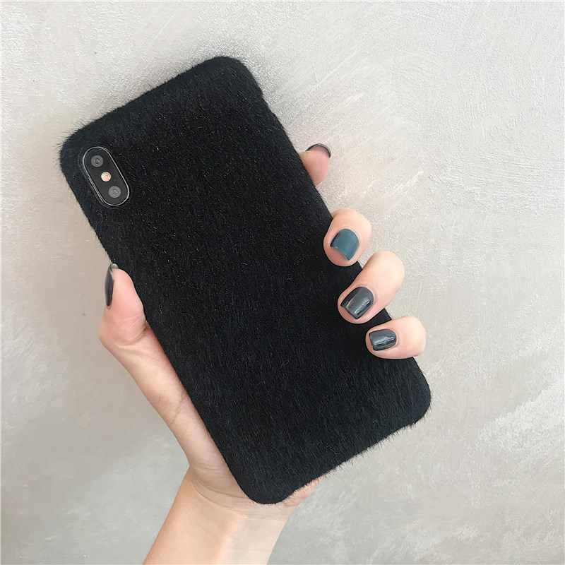 iphone xs fabric case