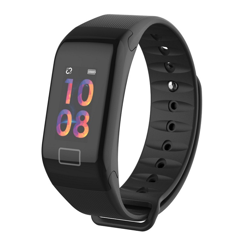 Smart Band Activity Fitness Tracker Waterproof Color Screen Sports Smart Bracelet Heart Rate Monitor Smart WristbandSmart Band Activity Fitness Tracker Waterproof Color Screen Sports Smart Bracelet Heart Rate Monitor Smart Wristband
