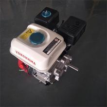 168F one-half deceleration 1800 low-speed gasoline engine micro tillage machine marine clutch power