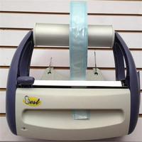 2016 تصميم جديد 110 ~ 230 فولت 50 ~ 60 هرتز 100 واط أدوات طب الأسنان ختم آلة الطبية الأوتوكلاف التعقيم ماكينة تغليف-في قطع غيار الأدوات من أدوات على
