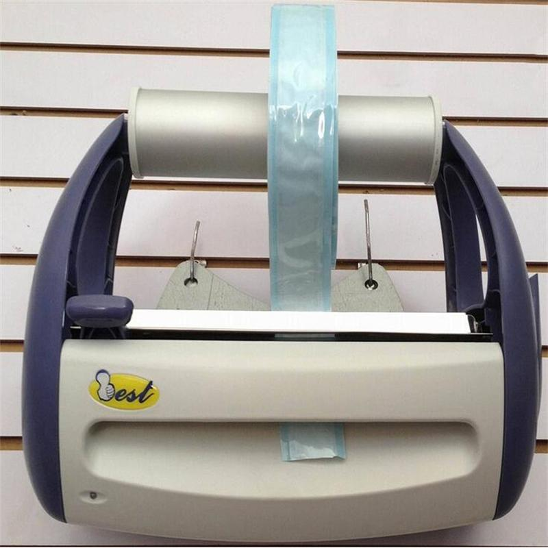 2016 New Design 110~230V 50~60Hz 100W Dental Instruments Sealing Machine Medical Autoclave Sterilization Packaging Machine good quality dental sealing machine seal autoclave steam sterilization for medical food home