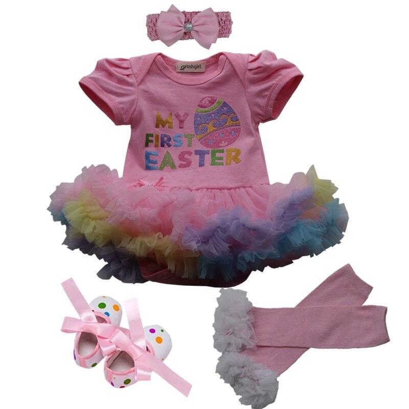 sale retailer a323d 45d4c Kaufen Günstig Ostern Tag Baby Strampler Mädchen Minnie ...
