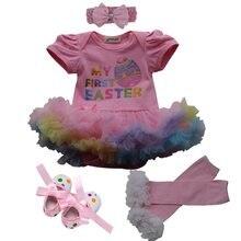 e33e3a2a09dac Popular Easter Dresses for Infants-Buy Cheap Easter Dresses for ...