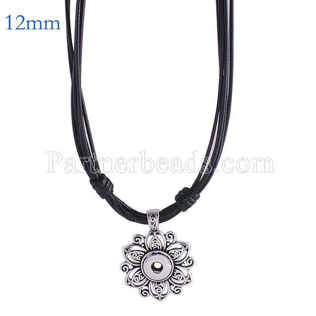 New fashion metal snap necklace snap jewelry fit 12mm mini snap new fashion metal snap necklace snap jewelry fit 12mm mini snap buttons jewlery wholesale necklace charms aloadofball Choice Image