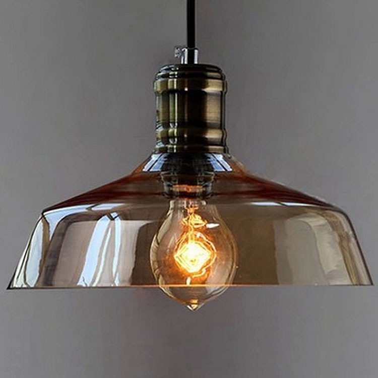 Loft Industrial wind Retro American Rural Bar Bar Glass lamp Coffee shop Restaurant Attic Chandelier Clothing store цена 2017
