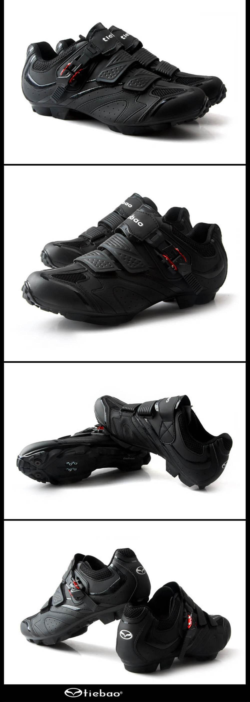 antiderrapante zapatos de ciclismo