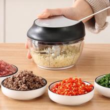 Многофункциональная ручная мясорубка процессоры Еда для фруктов и овощей, Электрический измельчитель блендер Чоп Кухня аксессуары