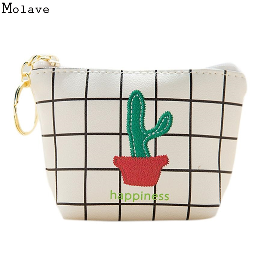 Hot Sale Women Coin Purse Girls Cute Fashion Ladies Kids Mini Wallet Bag Change Pouch Key Holder Small Money Bag D36J7