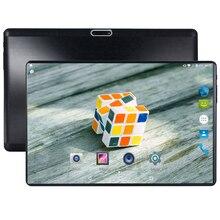Новейший 10 дюймов 4G FDD LTE планшет Восьмиядерный 1280*800 ips 4 ГБ ОЗУ 64 Гб ПЗУ две sim-карты Android 8,0 gps планшеты 10,1 медиапад