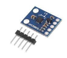 1pcs GY-273 3V-5V HMC5883L Triple Axis Compass Magnetometer Sensor Module For Arduino Hot Worldwide