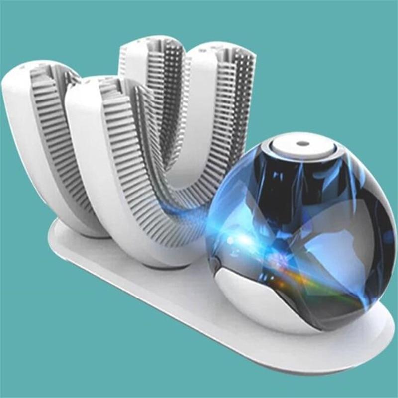 Électrique AMAToothbrush Brosse à Dents Électrique Ultra sonic sonic Brosses À Dents Électrique Brosse À Dents Rechargeable Nouveau Automatique