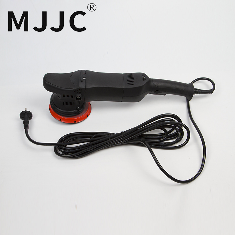 MJJC Brand with High Quality Dual Action Polisher DAS-6 PRO PLUS - 15MM Orbit 110v, 220v, 240v all available мультивитамин минеральная das gesunde plus 120