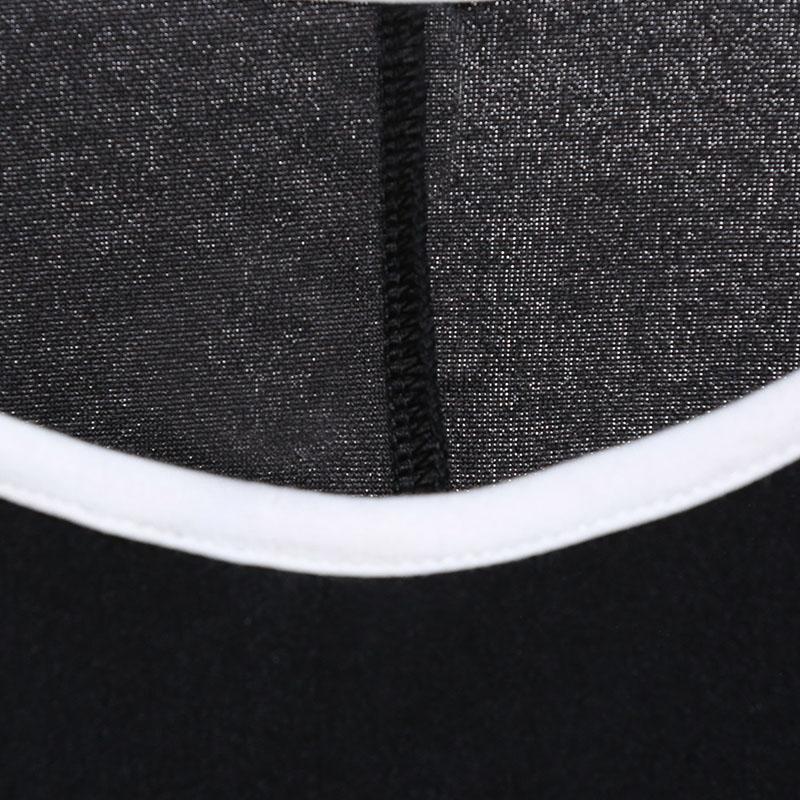 Sisjuly abiti vintage da donna nero bianco a-line manica lunga al ginocchio  arco elegante moda femminile nuovo abiti vintage 2017. 1 2. 3 4 ... 4dc46297e8b
