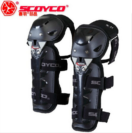 2Pcs Set 100 Original CE Approval Motorcycle Knee Protector Cycling Guard Moto Protective Kneepad Brand