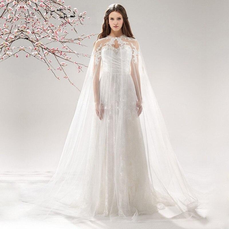 Bridal Dress Jackets Promotion-Shop for Promotional Bridal Dress ...