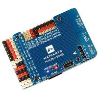 Matek MatekSys F405 WING STM32F405 Flight Controller Control With INAVOSD MPU6000 BMP280 /Support Fly Wing Fixed Wing