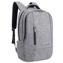 Casual Nylon Smart Backpack