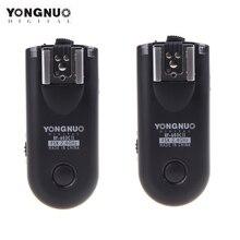 Yongnuo RF 603C השני RF 603 C3 TTL האלחוטי עבור Canon 60D 350D 450D 500D 550D 1000D פלאש הדק