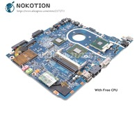 NOKOTION Para Samsung NP-R20 R25 R20 Laptop Motherboard Gráficos X2300 DDR2 BA92-04641A BA92-04641B BA41-00810A BA41-00809A