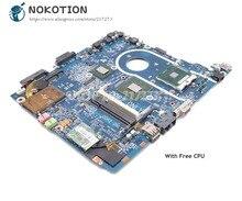 NOKOTION para Samsung NP R20 R25 R20 placa base de computadora portátil X2300 gráficos DDR2 BA92 04641A BA92 04641B BA41 00810A BA41 00809A