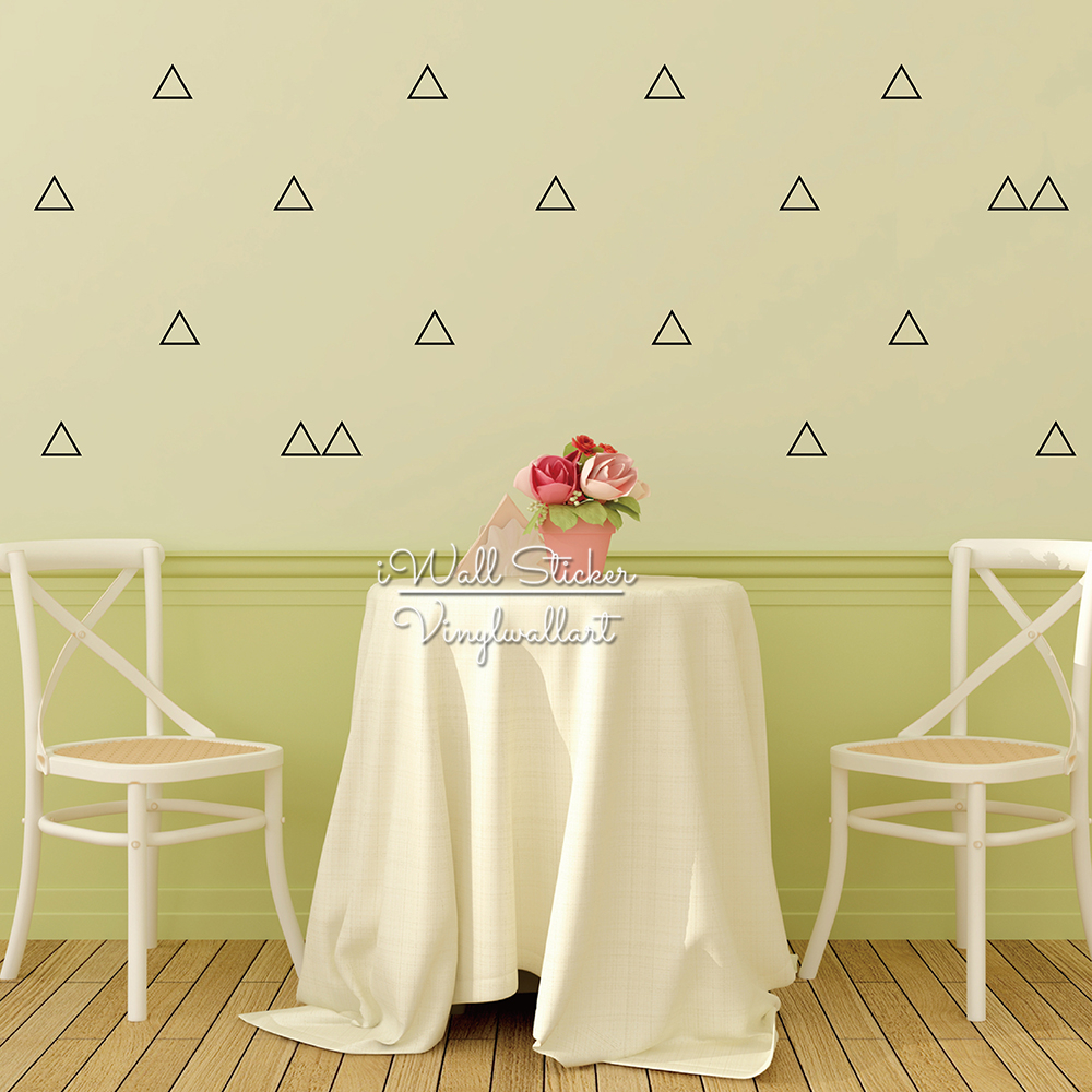 Lovely Geometric Wall Decor Ideas - The Wall Art Decorations ...