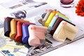 Специальное Предложение 10 Цвет Супер Мягкий Эластичный Детская Безопасность предотвращения столкновений Край Стола Углозащитные Защитная Прямым Углом