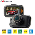 Gotomato Ambarella A7LA50 Chip Car Camera DVR Recorder G90A Dash Cam 1296P/30FPS 170 Degree Car DVR HDR G-Sensor Night Vision