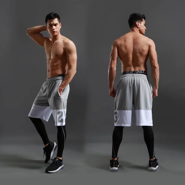 Men Basketball Shorts Plus Size Team Usa Basketball Shorts With