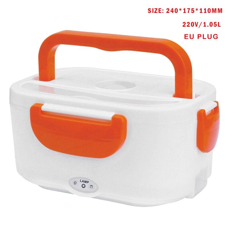 220V Orange EU