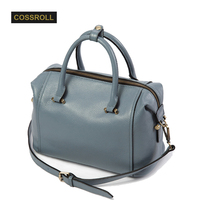 Lady Handbags Genuine Leather Bag Famous Brands Women Messenger Bags Women Handbags Designer High Quality Women