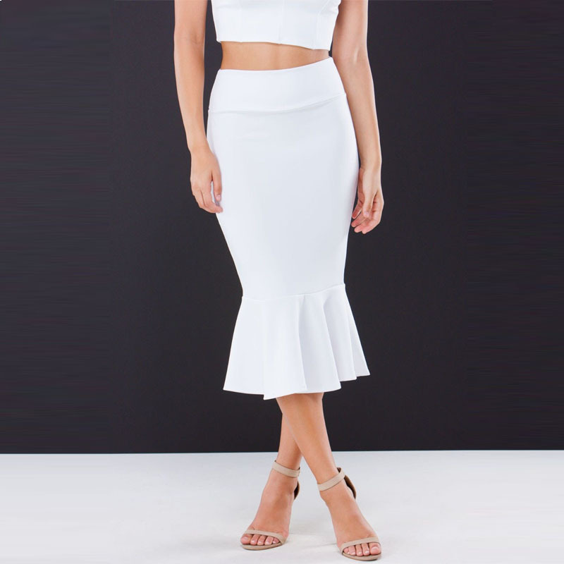 Popular High Pencil Skirt-Buy Cheap High Pencil Skirt lots from ...