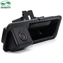 GreenYi специальная камера заднего вида CCD для BMW 3 серии 5 серии BMW E39 E46 резервная камера ночного видения автомобильная парковочная система