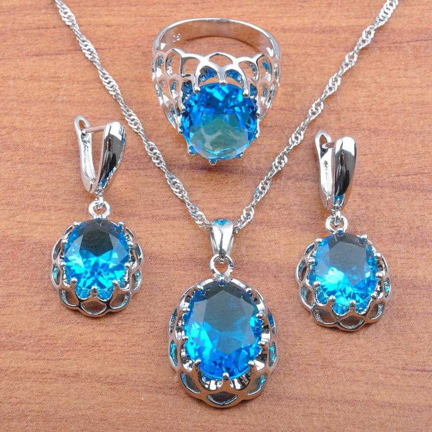 Ladies Silver 925 Jewelry...