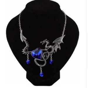 XINGGE Dragon Necklace Women M