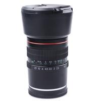 Lightdow 85mm F1.8 Medium Telephoto Portrait Full Frame E Mount Lens for Sony A9 A7R A7S A7 NEX 7 NEX 6 NEX 5 A6500 A6300 A6000