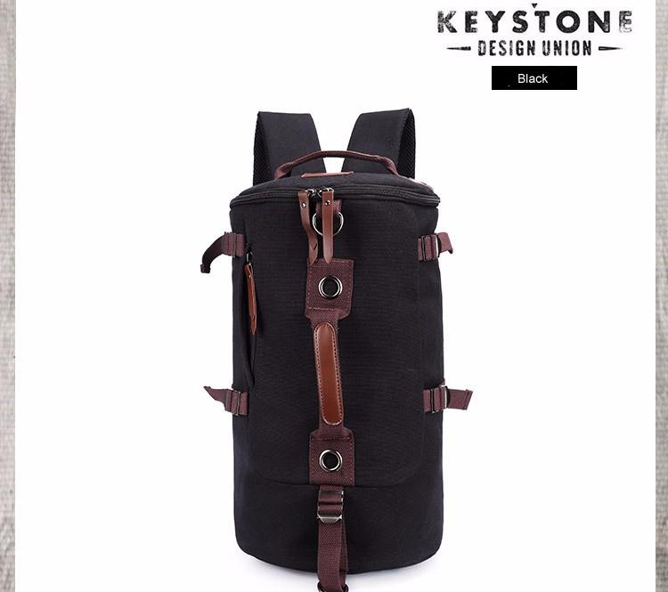 Travel Duffel Bag (8)