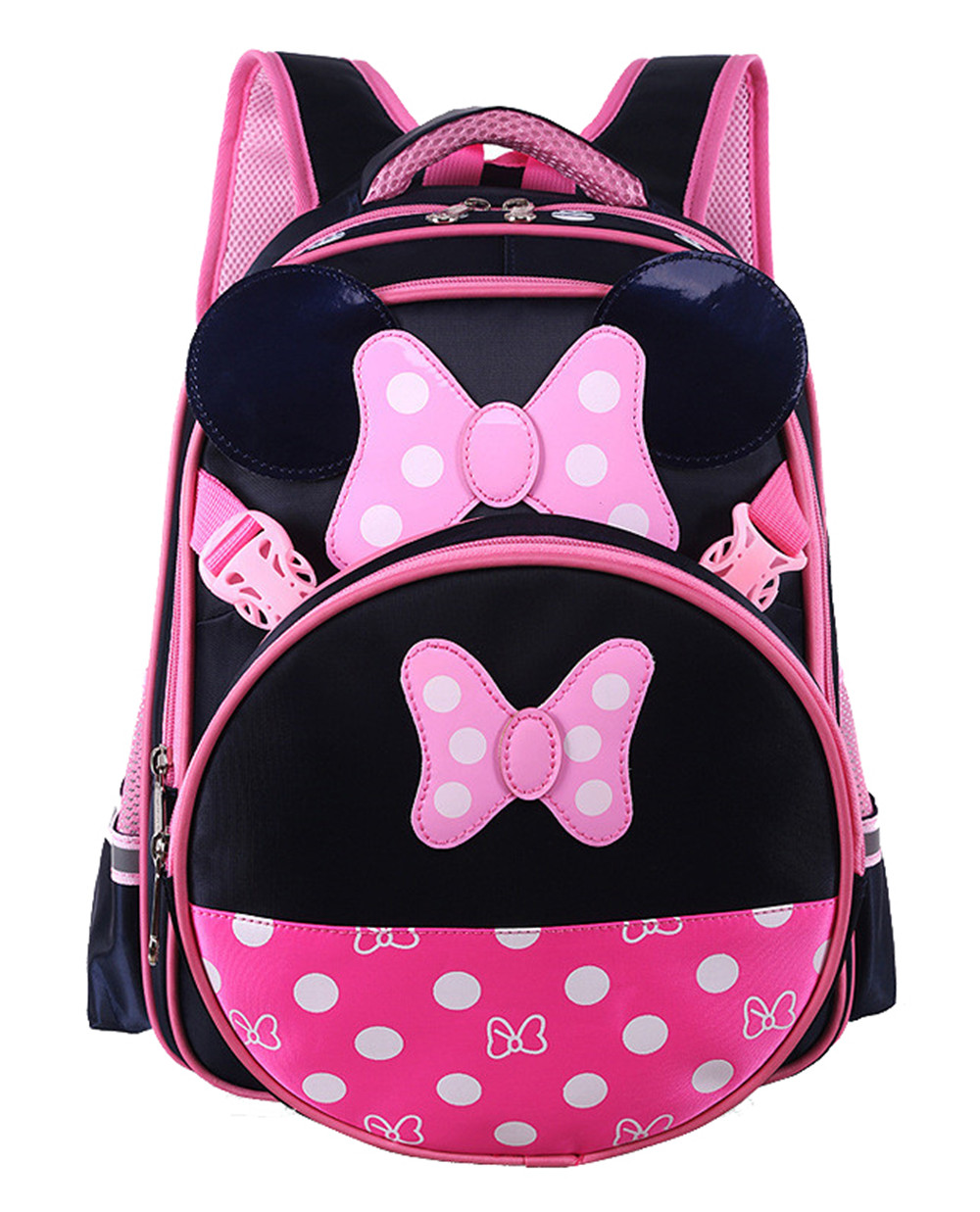Children School Bags Girls Orthopedic Cartoon Schoolbag Backpack Kids Princess School Backpack Set Kids Satchel Sac Enfant