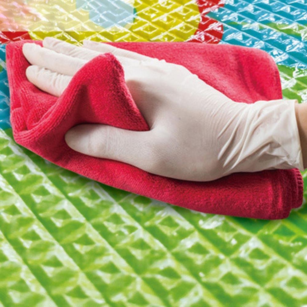 Tapis de jeu bébé épais bébé ramper Pad Double Surface bébé tapis tapis dessin animé Animal développement tapis pour enfants tapis de jeu - 6