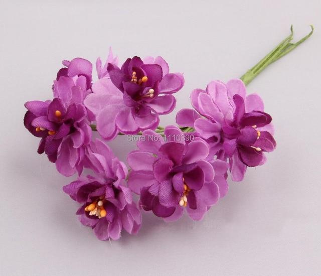 3CM artificial daisy wedding bouquet,silk gerbera daisy flowers with ...