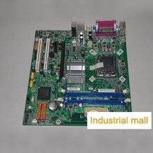 G41 DDR2 motherboard ddr2 m7000 l-ig41m rev:1.1 Desktop motherboard 11010875 original box bag