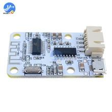 DC 5 12v デジタルオーディオアンプボード Bluetooth レシーバーステレオ出力スピーカーサウンド音楽モジュール法 Amplificador