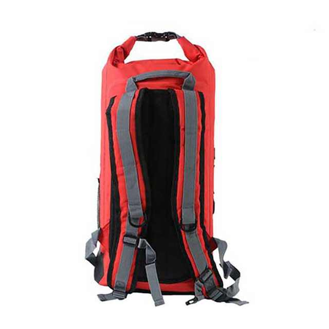 fad220b432 Online Shop 20L High Quality Outdoor Waterproof Dry Bags Floating Fishing  Rafting Hiking Swimming Upstream Climbing Backpack Bag