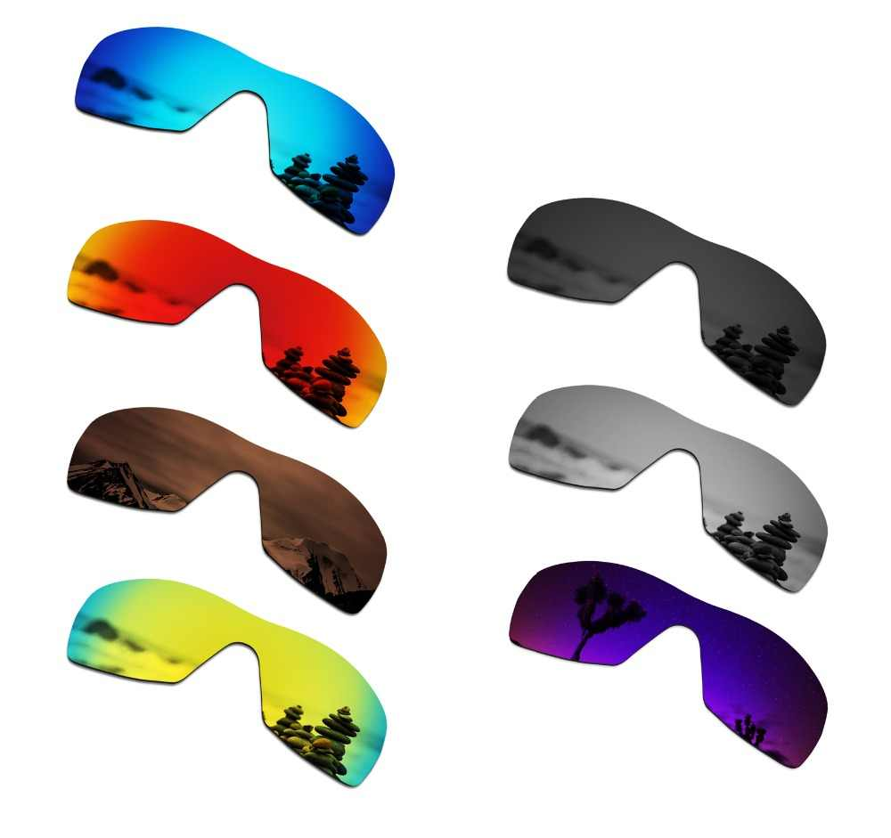 bc390e610c SmartVLT Polarized Replacement Lenses for Oakley Dart Sunglasses - Multiple  Options