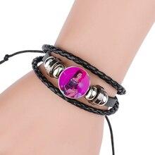 ITZY Adjustable Glass Bracelet (13 Models)