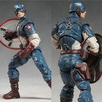 סדרת הנוקמים מארוול גיבור קפטן אמריקה 20 ס