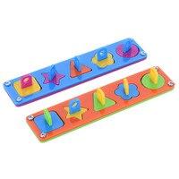 1pcs Pet Parrot S Puzzle Toys Colored Blocks Macaw Bird Toys Bird Toys Parrot S M