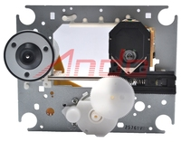 Original de Substituição Para KENWOOD Cd Laser Lens Assembléia Lasereinheit RXD M55EH RXDM55EH Optical Pick up Bloc Unidade Optique|DVD e VCD Player| |  -