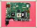 580977-001 placa madre Del Ordenador Portátil Para HP DV6-2000 DV6 PLACA BASE PC