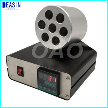 2018 Hot sale Free Shipping New Dental Composite Resin Heater Dental AR Heat Composite Warmer Dental Heating